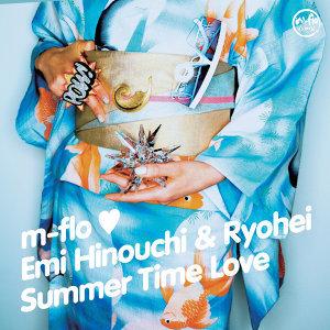 隕-浮流 loves 日之內繪美 & Ryohei (m-flo loves Emi Hinouchi & Ryohei) 歌手頭像
