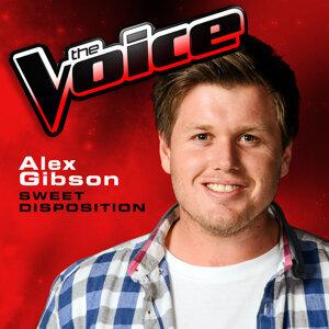 Alex Gibson 歌手頭像