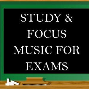 Studying Music 歌手頭像