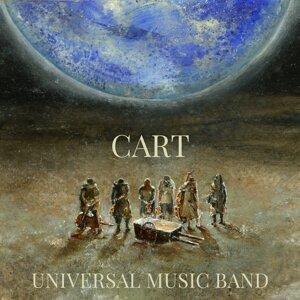 Universal Music Band 歌手頭像