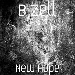 B Zell 歌手頭像