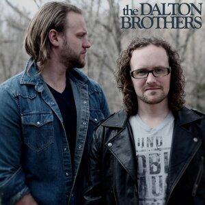The Dalton Brothers 歌手頭像