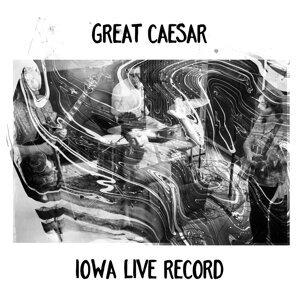 Great Caesar 歌手頭像