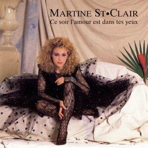 Martine St. Clair