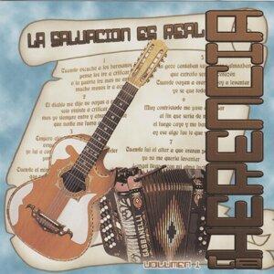Los Herederos Del Norte (La Herencia) 歌手頭像