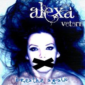 Alexa Vetere 歌手頭像