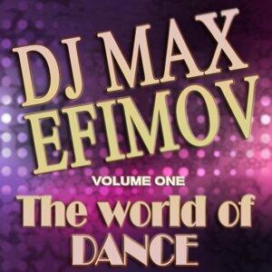 DJ Max Efimov 歌手頭像