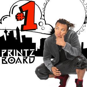 Printz Board 歌手頭像