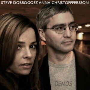 Steve Dobrogosz Anna Christoffersson 歌手頭像