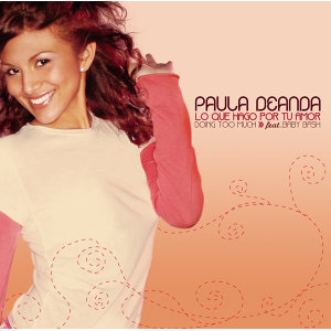 Paula DeAnda (寶拉狄安妲) 歌手頭像