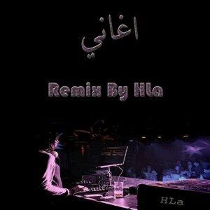 Hla - 6 - 2012 歌手頭像