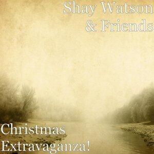 Shay Watson & Friends 歌手頭像