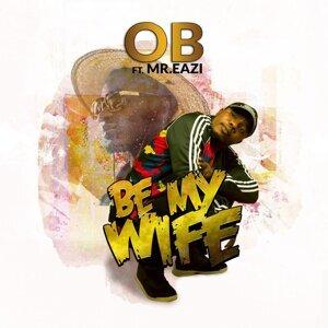 OB 歌手頭像