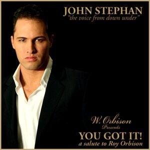 John Stephan 歌手頭像