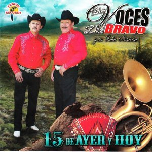 Las Voces Del Bravo 歌手頭像