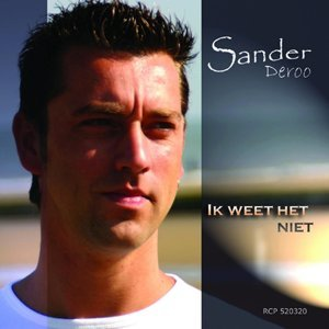 Sander Deroo 歌手頭像