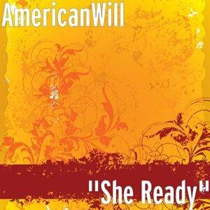 AmericanWill 歌手頭像