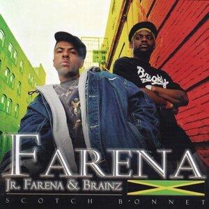 Jr. Farena 歌手頭像
