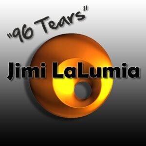 Jimi LaLumia 歌手頭像