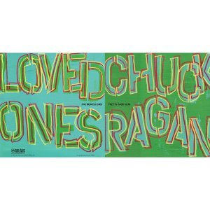 "Chuck Ragan and The Loved Ones Split 7"" 歌手頭像"
