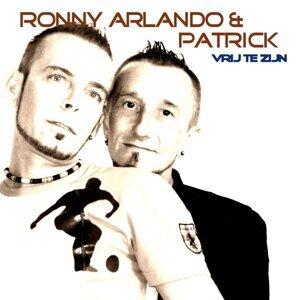 Ronny Arlando & Patrick 歌手頭像