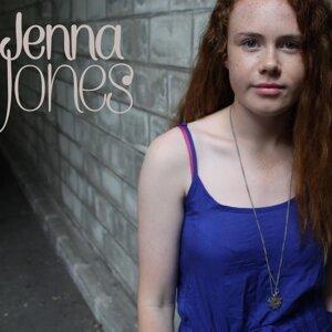 Jenna Jones 歌手頭像