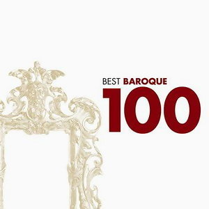 100 Best Baroque 歌手頭像