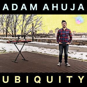 Adam Ahuja 歌手頭像