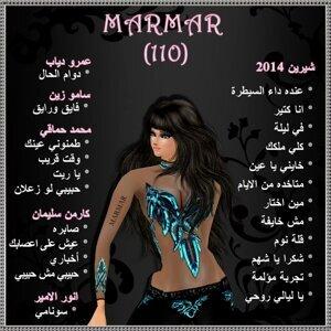 Marmar - Arabic (11) 歌手頭像