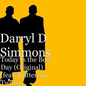 Darryl D Simmons 歌手頭像