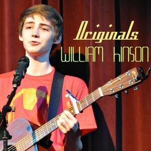William Hinson 歌手頭像