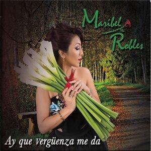 Maribel Robles 歌手頭像