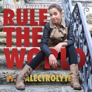 Angélica Alvarez 歌手頭像