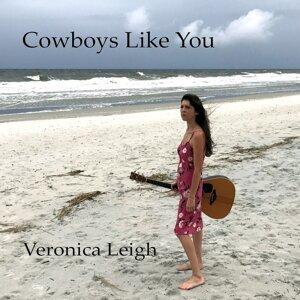 Veronica Leigh 歌手頭像