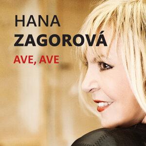 Hana Zagorová 歌手頭像