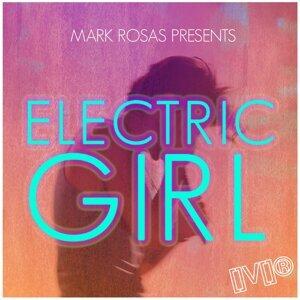 Mark Rosas 歌手頭像