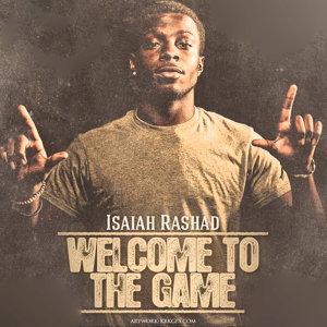 Isaiah Rashad