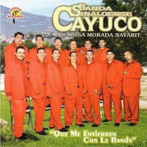 Banda Sinaloense Cayuco 歌手頭像
