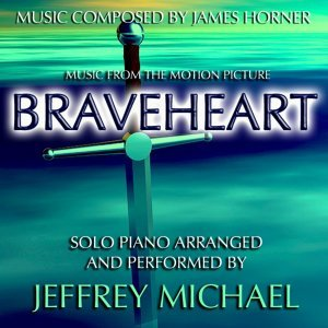 James Horner and Jeffrey Michael 歌手頭像