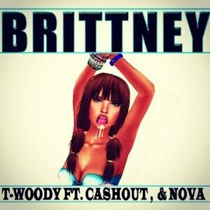 T-Woody 歌手頭像