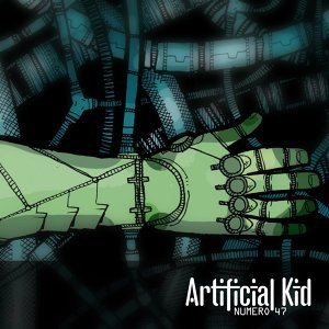 Artificial Kid (Danno, Stabbyoboy, Craim)
