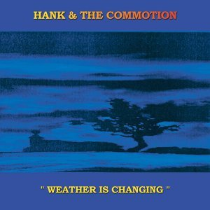 Hank & the Commotion 歌手頭像