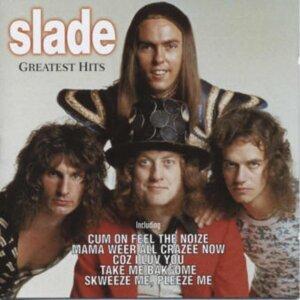 Slade 歌手頭像