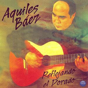 Aquiles Báez Trío 歌手頭像