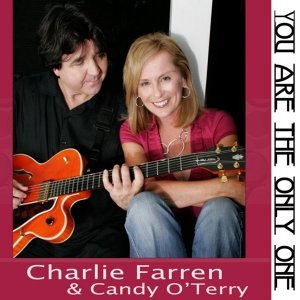 Charlie Farren and Candy O' terry| 歌手頭像