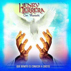 Henry Herrera 歌手頭像