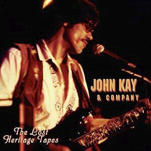 John Kay & Company 歌手頭像