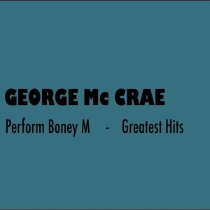 George Mc Crae 歌手頭像