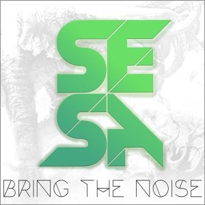 Sesa 歌手頭像