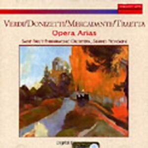 Verdi/Donizetti/Mercadante/Saint Paul's Philharmonic 歌手頭像